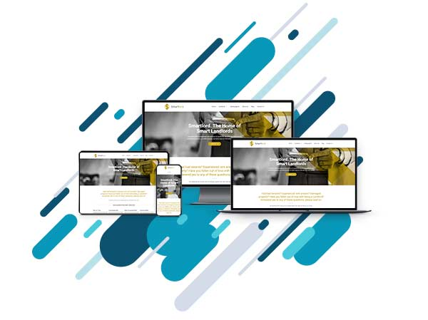 Blue Sky Web Design provide website design services to help businesses to thrive online